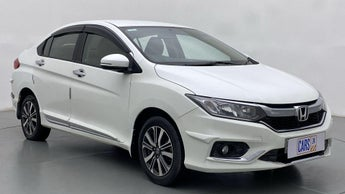 2018 Honda City V MT PETROL