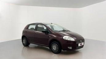 2013 Fiat Grand Punto DYNAMIC 1.3