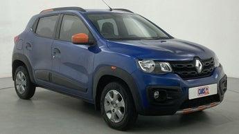 2017 Renault Kwid CLIMBER 1.0