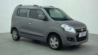 2013 Maruti Wagon R 1.0 VXI