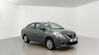 2012 Nissan Sunny XV PETROL