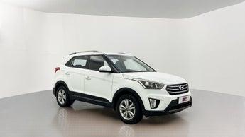 2017 Hyundai Creta 1.6 SX CRDI