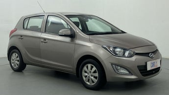 2013 Hyundai i20 SPORTZ 1.2 VTVT