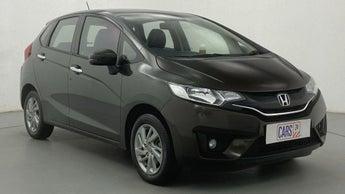 2019 Honda Jazz VX  1.2