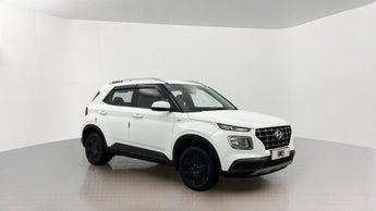 2020 Hyundai VENUE S MT 1.2 KAPPA