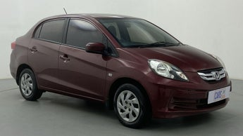 2014 Honda Amaze 1.5 SMT I DTEC