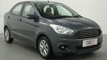2018 Ford Figo Aspire 1.2 TITANIUM PETROL