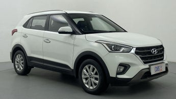 2018 Hyundai Creta 1.6 SX CRDI