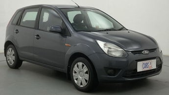 2010 Ford Figo 1.2 ZXI DURATEC