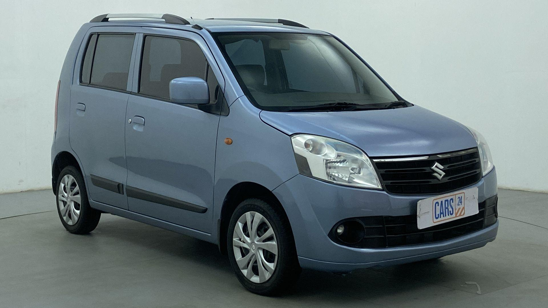 2011 Maruti Wagon R 1.0 VXI