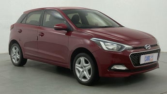 2017 Hyundai Elite i20 ASTA 1.4 CRDI