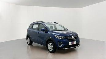 2019 Renault TRIBER 1.0 RXZ