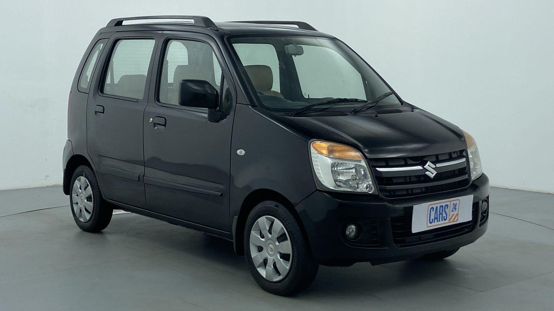 2008 Maruti Wagon R VXI MINOR