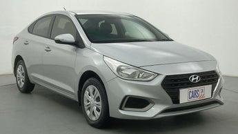 2017 Hyundai Verna 1.6 E VTVT