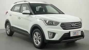 2018 Hyundai Creta 1.6 SX PLUS DIESEL