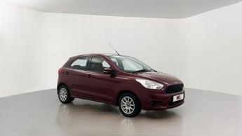 2017 Ford New Figo 1.5 TREND