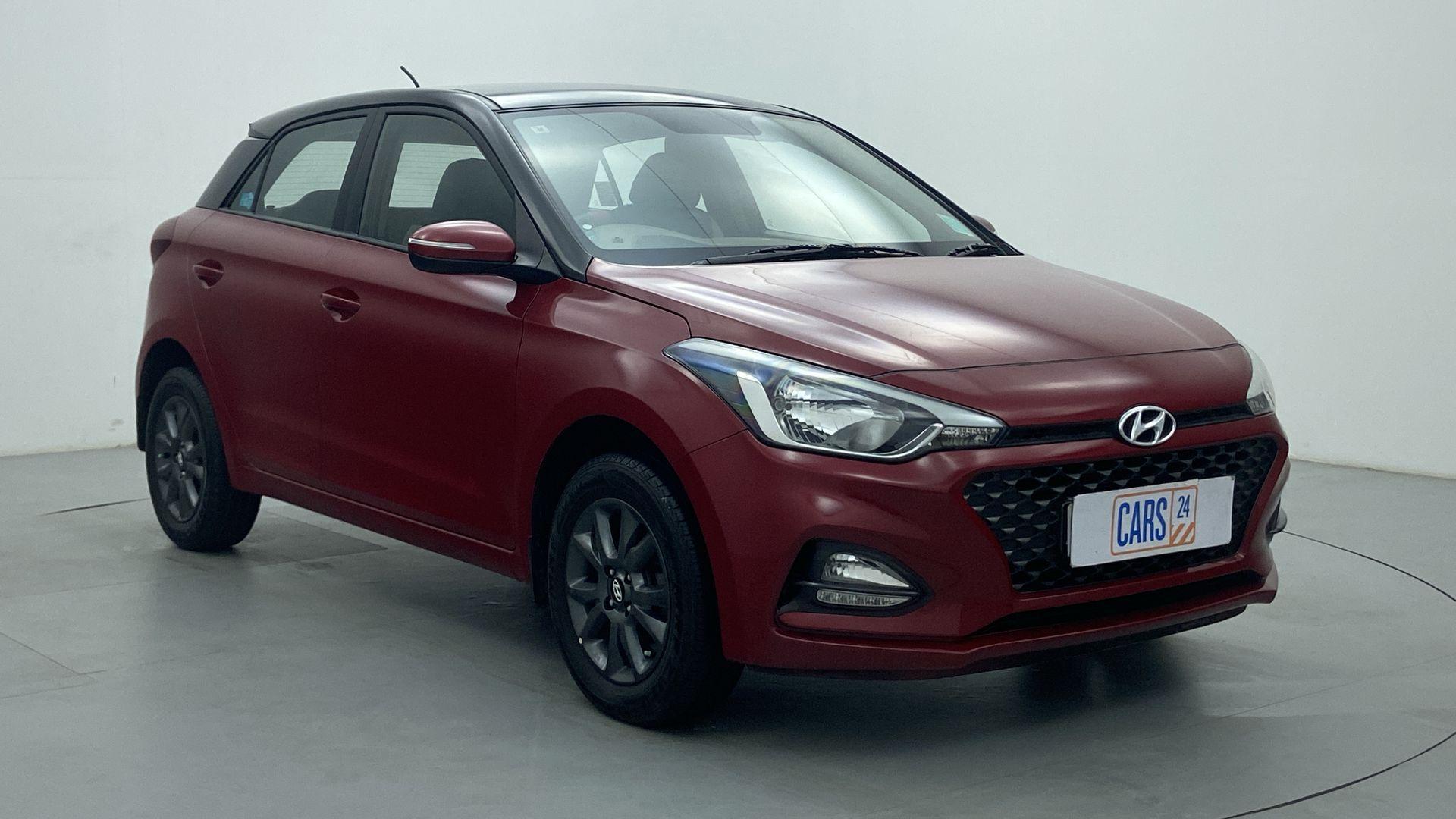 2018 Hyundai Elite i20 ASTA 1.2