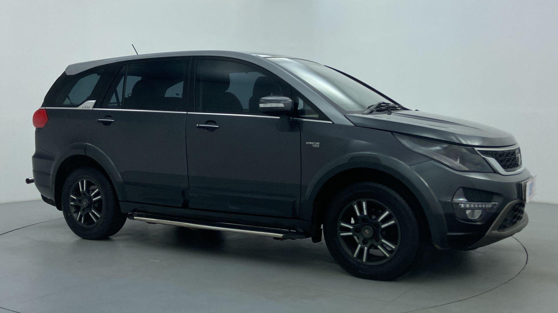 2019 Tata Hexa Varicor 400 XT