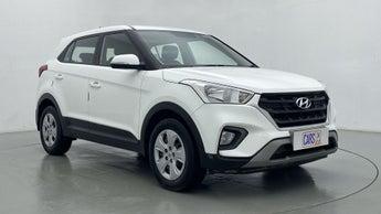 2020 Hyundai Creta 1.6 EX CRDI