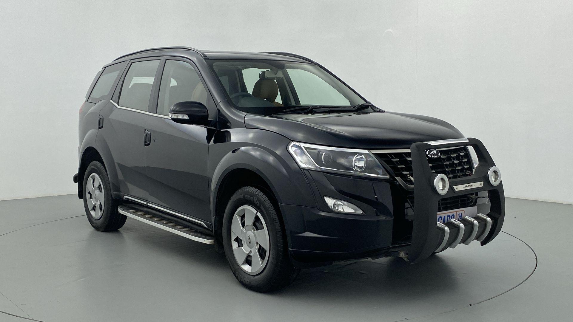 2019 Mahindra XUV500 W5 FWD
