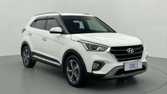 2019 Hyundai Creta 1.6 CRDI sx(o) executive