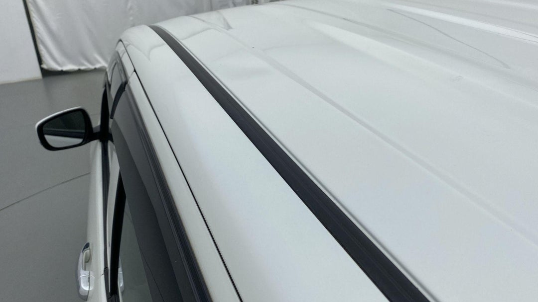 ROOF DENT