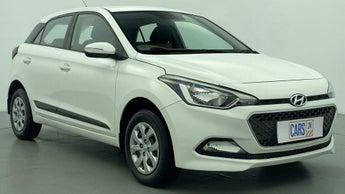2014 Hyundai Elite i20 SPORTZ 1.2