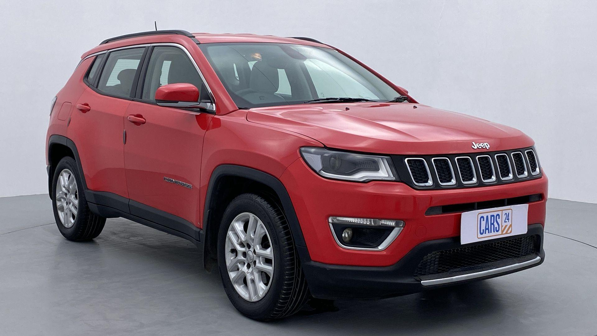 2019 Jeep Compass 2.0 LIMITED