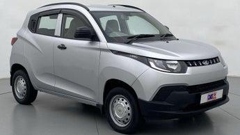 2017 Mahindra Kuv100 K2 6 STR