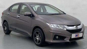 2015 Honda City VX CVT PETROL