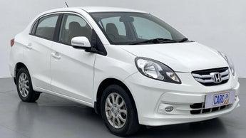 2013 Honda Amaze 1.2 VXMT I VTEC