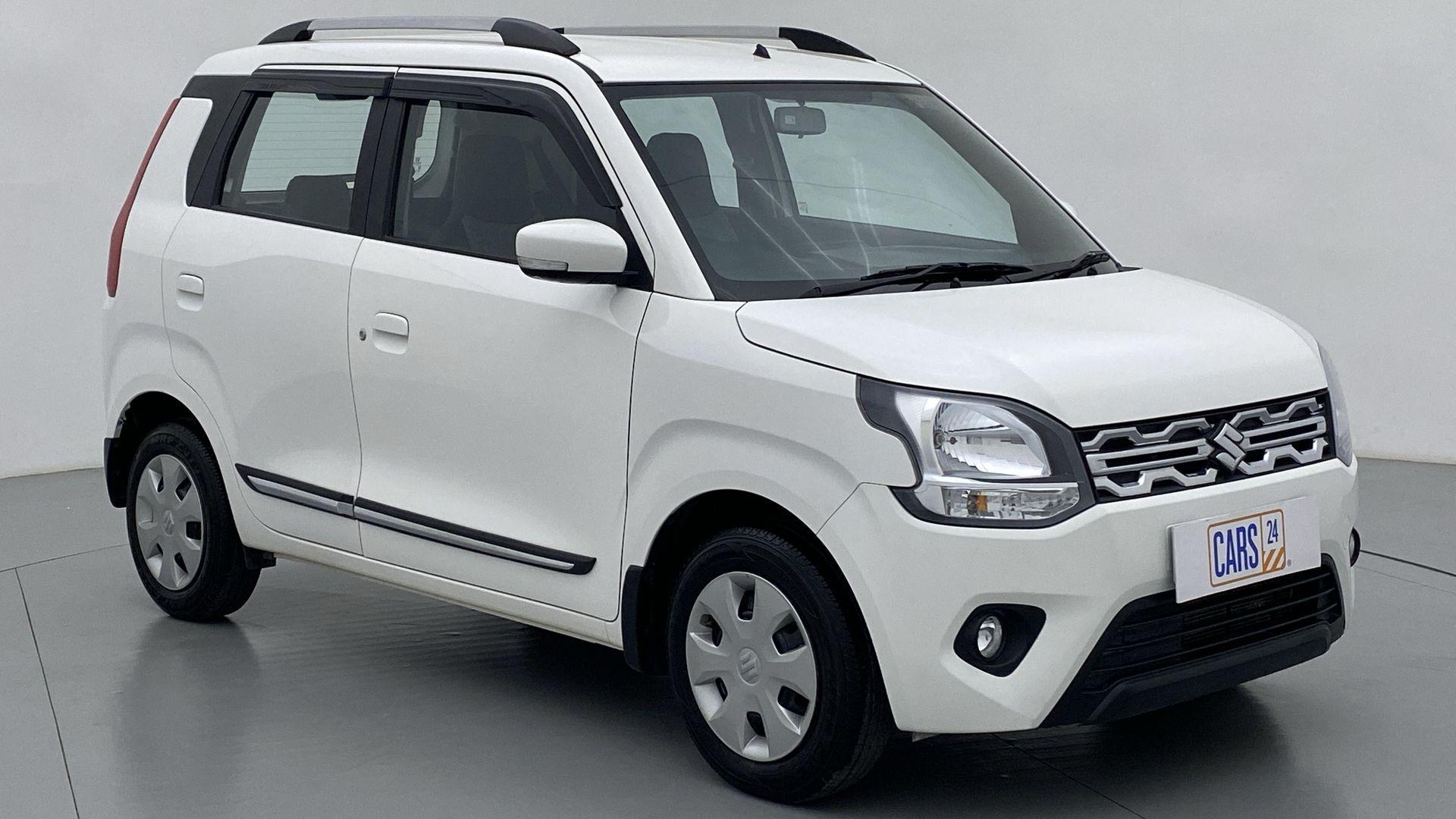 2020 Maruti New  Wagon-R ZXI 1.2