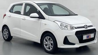 2018 Hyundai Grand i10 MAGNA 1.2 VTVT