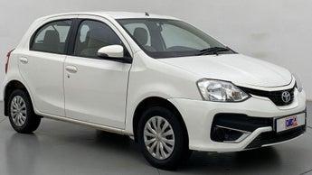 2017 Toyota Etios Liva V