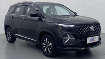 2020 MG HECTOR PLUS SMART DCT