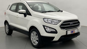 2019 Ford Ecosport 1.5 TREND TI VCT