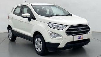 2018 Ford Ecosport 1.5 TREND TDCI