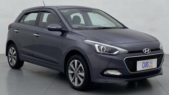 2017 Hyundai Elite i20 1.4 CRDI ASTA (O)