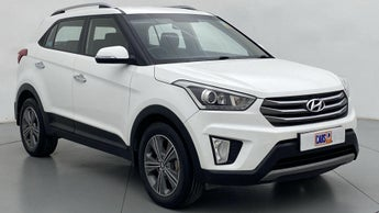 2016 Hyundai Creta 1.6 CRDI SX PLUS AUTO