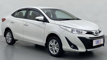 2020 Toyota YARIS G CVT