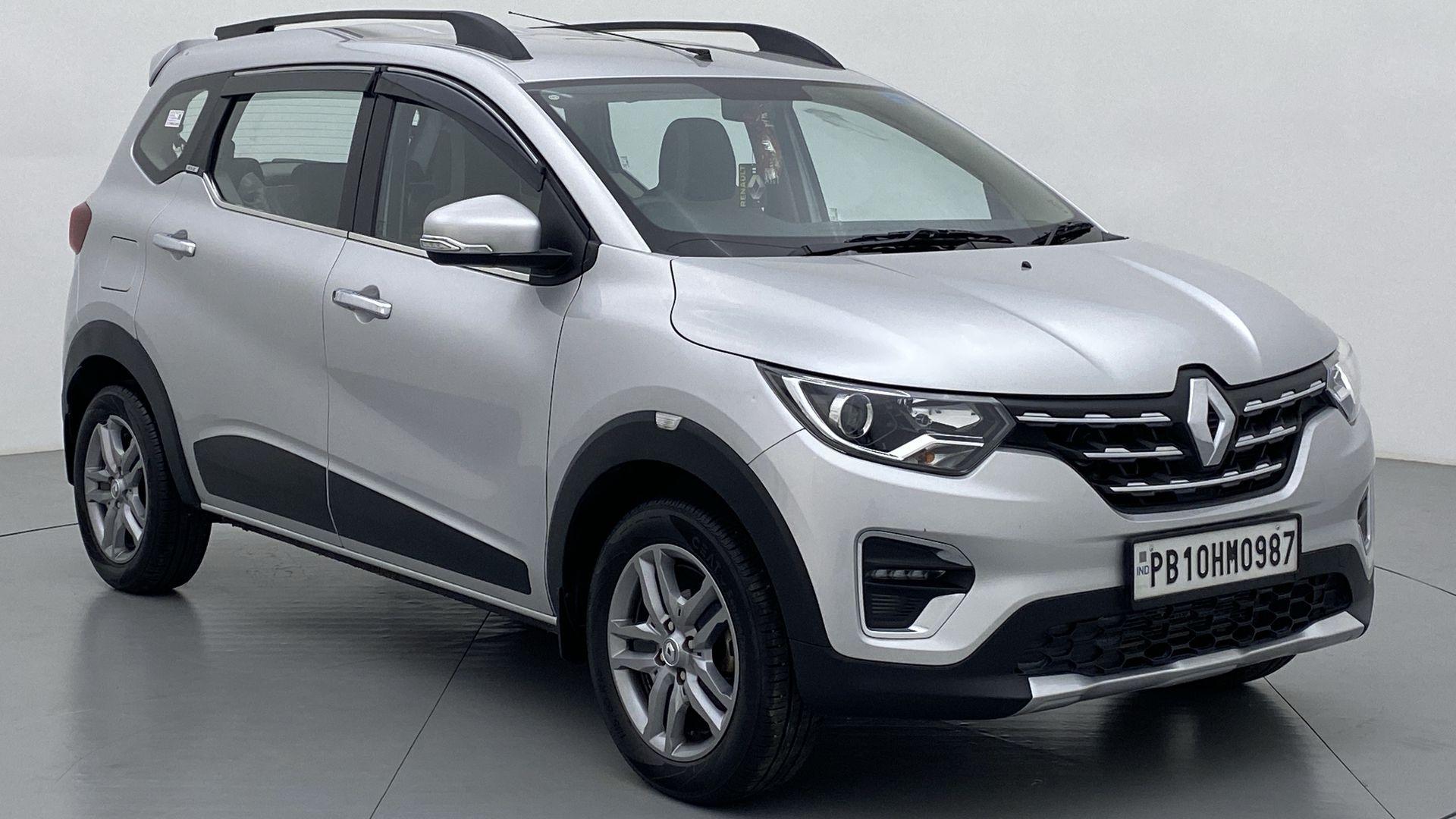 2020 Renault TRIBER RXZ AT