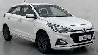 2018 Hyundai Elite i20 ASTA 1.4 CRDI