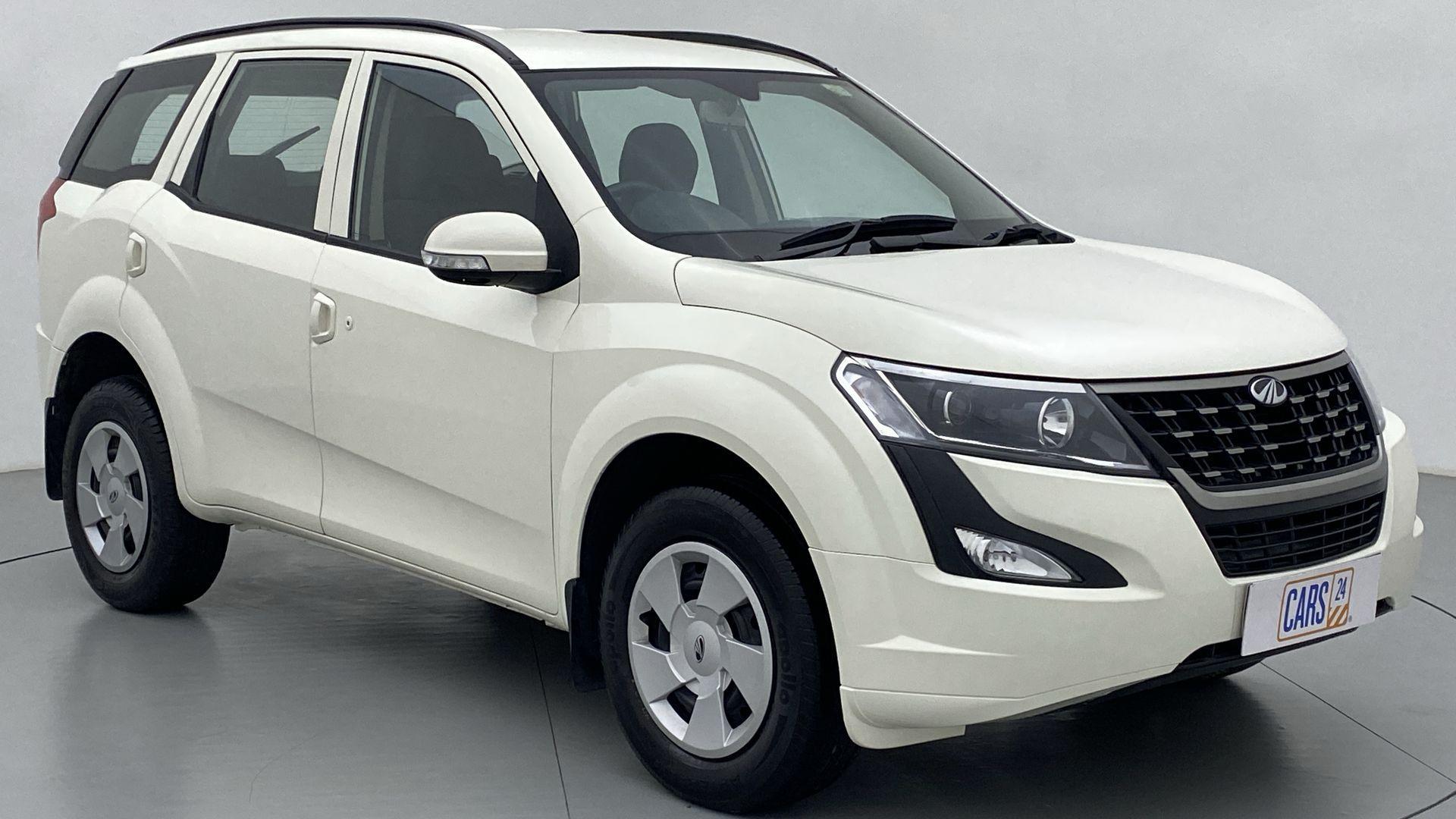 2018 Mahindra XUV500 W5