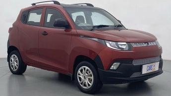 2016 Mahindra Kuv100 K2 D 6 STR