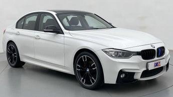 2015 BMW 3 Series 320D SPORTLINE