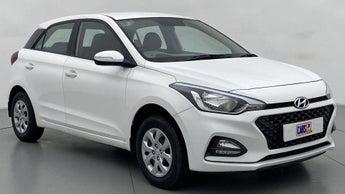 2018 Hyundai Elite i20 SPORTZ 1.2
