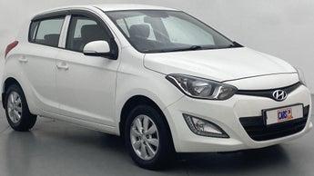 2014 Hyundai i20 SPORTZ 1.2 VTVT