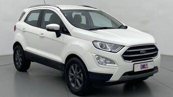 2020 Ford Ecosport 1.5 TITANIUM TI VCT AT