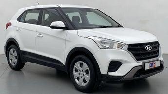 2018 Hyundai Creta 1.4 E PLUS CRDI