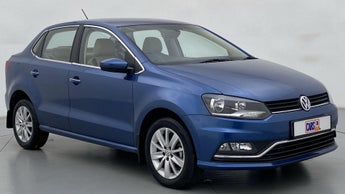 2016 Volkswagen Ameo HIGHLINE 1.2